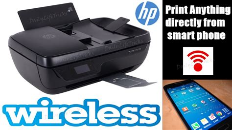 To begin with hp printer downloads, you must launch your preferred web browser on your computer. HP DeskJet Ink Advantage 3835 Printer Setup & Unboxing #1 - YouTube