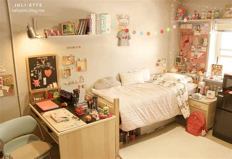 Korean Room Decor by Room Diy Makeover Ideas Habitaci 243 N Decorada