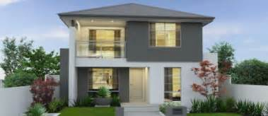 modern home design floor plans storey 4 bedroom house designs perth apg homes