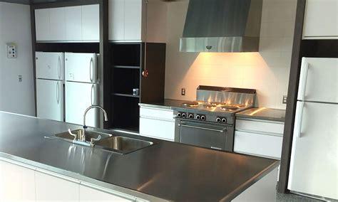 stratifi comptoir cuisine comptoir de cuisine 8 astuces pour rafrachir la cuisine