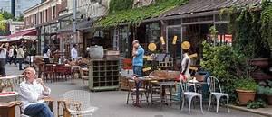 Puces De Saint Ouen : un petit saut aux puces du march dauphine paris saint ~ Melissatoandfro.com Idées de Décoration