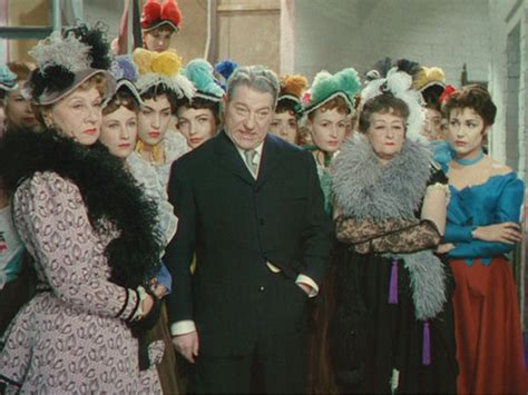 French Cancan Jean Renoir Brandon Movie Memory
