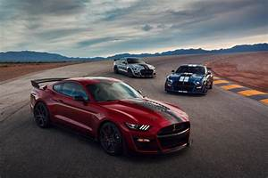 2020 Ford Mustang Shelby GT500 is the fastest Mustang ever! - Dubai, Abu Dhabi, UAE