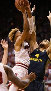 Hoosiers run away with 96-73 win over Marquette ...