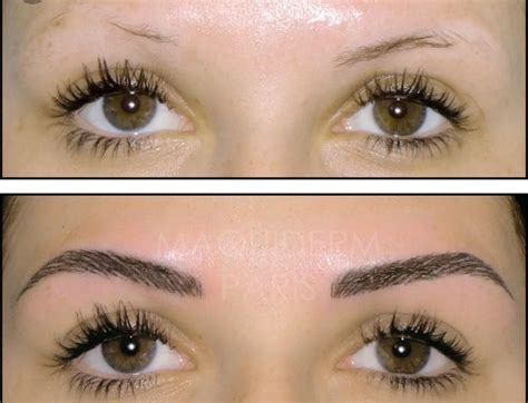 Maquillage Permanent Tunisie Printablehd