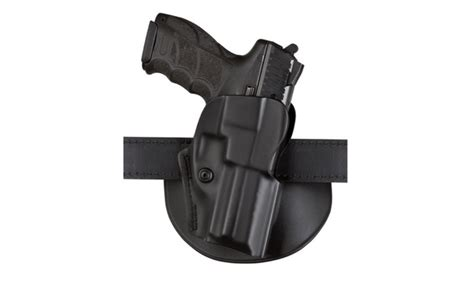 Safariland 5198819411 Open Top Combo Holster Wdetent