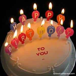 Birthday Cake with Candles Pictures | Copy the code below ...