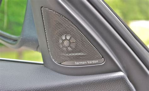 Review 2013 Bmw 3 Series Sound System