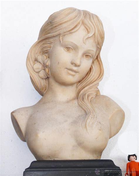 imagenes de busto lindos excepcional gran busto mujer en marmol sobre pe comprar