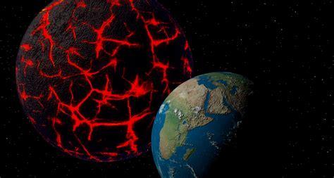 Planet X, AKA Doomsday Planet Nibiru, Has Returned ...