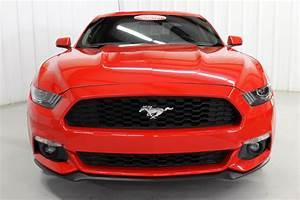 Magnolia Motor Company - 2017 Ford Mustang EcoBoost Premium