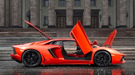 top ive  beautiful cars   world sssupersportscom