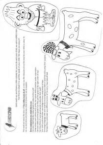 three billy goats gruff story printable activities to try at home launchpad