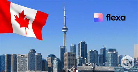 flexa   part  expansion partners  coinsquare