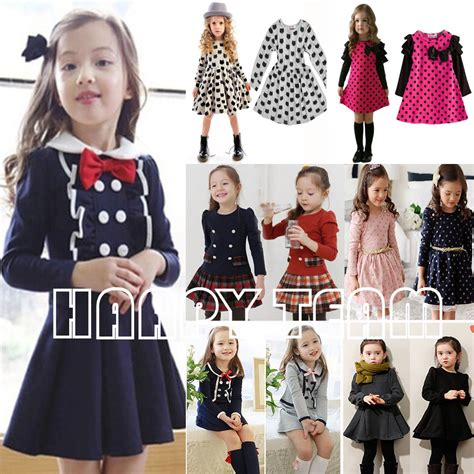 In 5 Introductory Offer Children 39 S Clothes Baby Clothes Sleeve Princess Dress