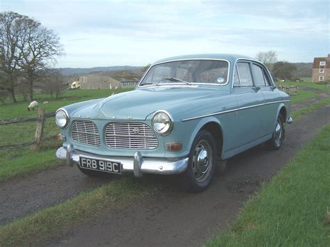 classifieds find  owner  volvo amazon
