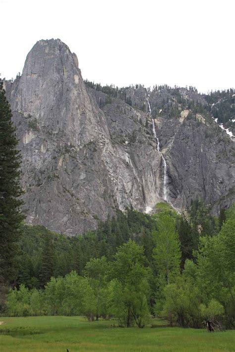 Sentinel Falls World Waterfalls