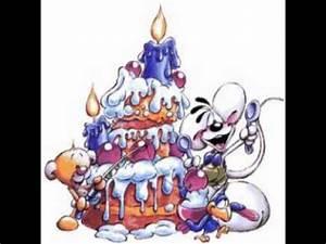 Happy Birthday Maus : happy diddl to you youtube ~ Buech-reservation.com Haus und Dekorationen