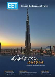 Discover Arabia - UAE, Oman, Bahrain, Qatar, Kuwait & the ...