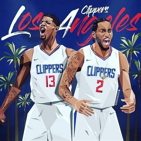 NBA LA Clippers