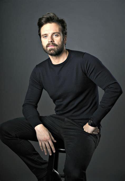 Sebastian Stan January 2018 Photo Shoot | Sebastian stan ...