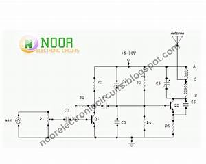Noor Electronic Circuits  November 2013