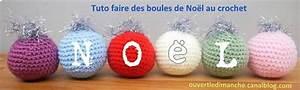 Tuto Sapin De Noel Au Crochet : boules de no l au crochet tutos ~ Farleysfitness.com Idées de Décoration
