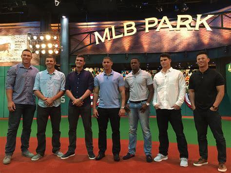 Ny Yankees Baby York Yankees Baby Bombers Unite On Mlb Photo