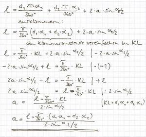 Drehzahl Berechnen Formel : riementrieb berechnung tec lehrerfreund ~ Themetempest.com Abrechnung