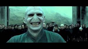 Pics For > Voldemort Smiling