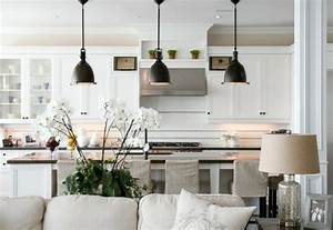 Pendant lighting island bench : Lovable pendant lights kitchen modern island bench