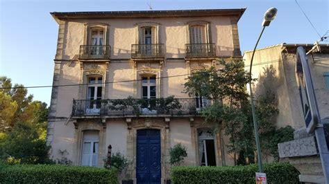 maison a vendre herault maison 224 vendre en languedoc roussillon herault roquebrun imposante maison de ma 238 tre avec 5