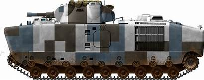Tanks Encyclopedia Lvtp Marines Philippine Howitzer Vehicle