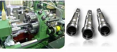 Screw Machine Acme Spindle Manufacturing Multi Machines