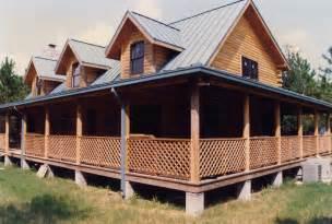 Wrap Around Porch House Plans With Wrap Around Porches Floor Plans