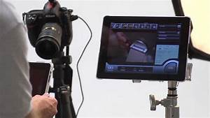 Mount iPad or Galaxy Tablet on Tripod, Studio Stand or Arm ...