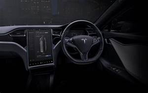 An Exclusive First Look At Tesla's Next Software Interface | ALEX SHOOLMAN