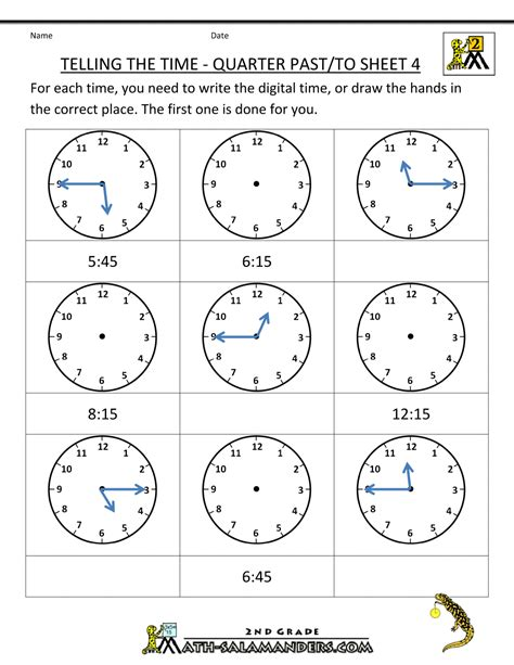 maths worksheets for grade 4 abitlikethis