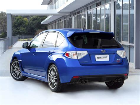 2008 Subaru Impreza Wrx Hatchback by Subaru Impreza Wrx Sti Hatchback Hatch