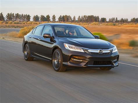 best honda a 2016 honda accord price photos reviews features