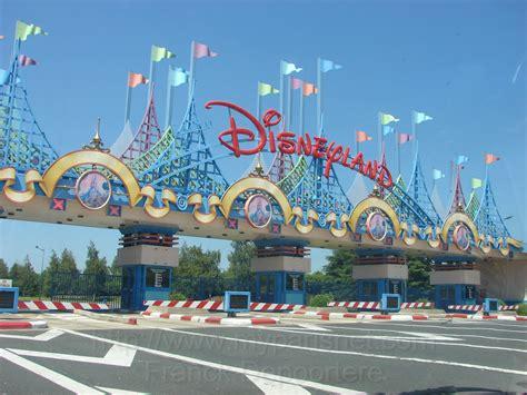 World Visits Trip To Disneyland Paris Holidays