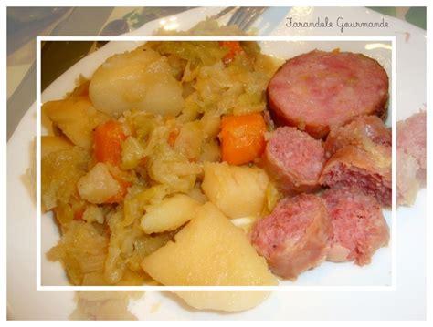 minute facile cuisine potee auvergnate cocotte minute 28 images clo s