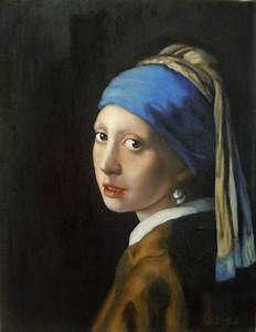 Das Mädchen Mit Dem Perlenohrring Gemälde : diese 10 bilder sind die ber hmtesten gem lde der welt paint it ~ Watch28wear.com Haus und Dekorationen