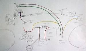 1972 Yamaha 400 Wiring Diagram