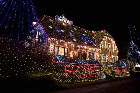 best looking christmas lights best light show 2017 decoratingspecial