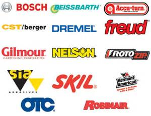 Tool Brands: Who Owns What? A Guide to Corporate Affiliations