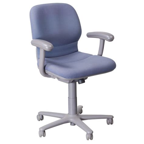 chaise steelcase steelcase used sensor task chair gray national office