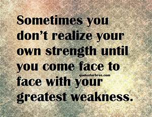 52 Quotes about Strength