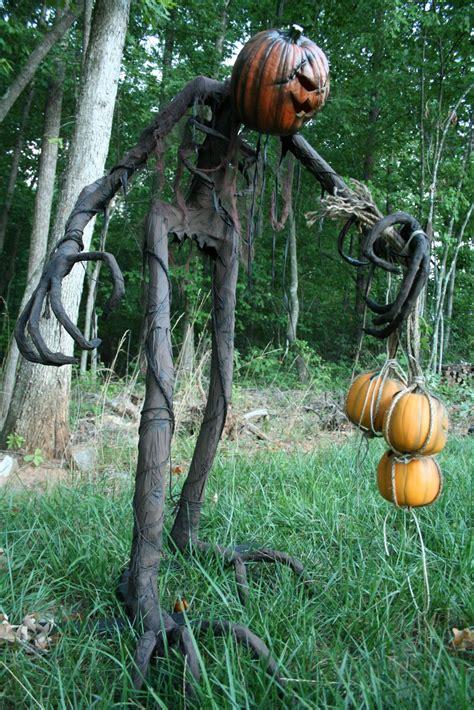 51 Halloween Ghost Decorations - InspirationSeek.com