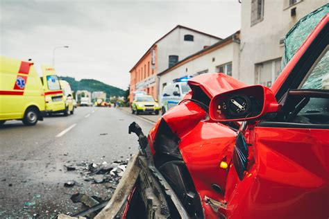 5 Of The Most Deadly Types Of Car Accidents